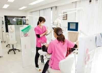 飯田歯科医院の画像