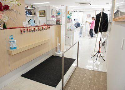 横須賀中央駅 出口徒歩4分 飯田歯科医院のその他写真4
