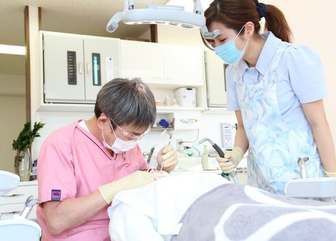 あべ歯科医院の画像