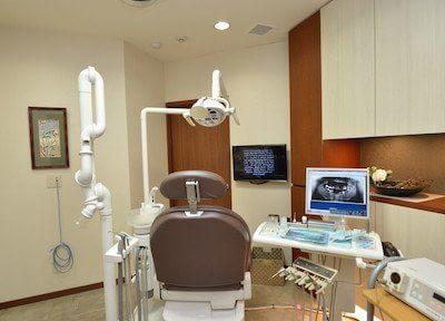三軒茶屋駅 北口徒歩7分 大楽歯科医院の院内写真7