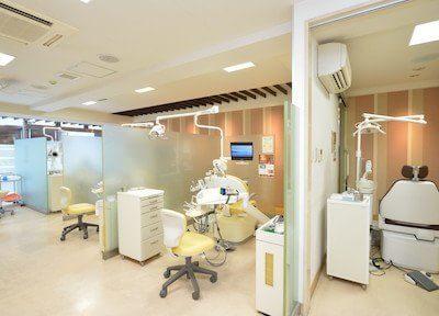 大楽歯科医院の画像