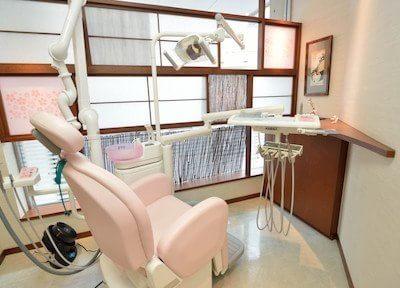 三軒茶屋駅 北口徒歩 7分 大楽歯科医院の院内写真6