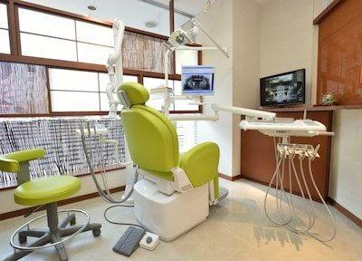 三軒茶屋駅 北口徒歩 7分 大楽歯科医院の院内写真7