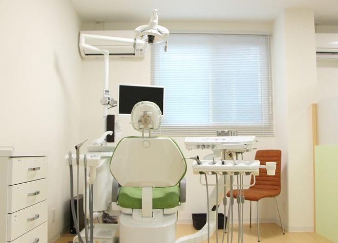 かすやま歯科クリニックの画像