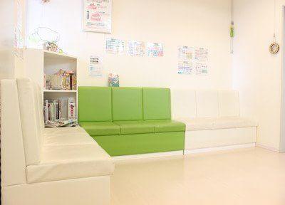 山川リンタロー歯科診療所の画像