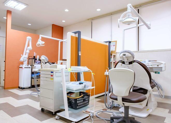 むらさき歯科の画像