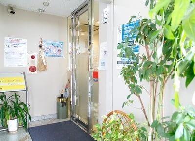 タニ歯科医院の画像