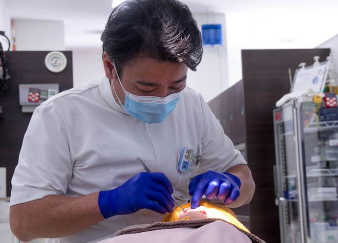 日向住吉駅 出口徒歩 10分 かわの歯科のスタッフ写真2