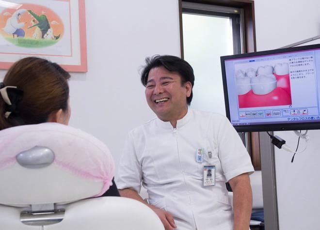 日向住吉駅 出口徒歩 10分 かわの歯科のスタッフ写真4