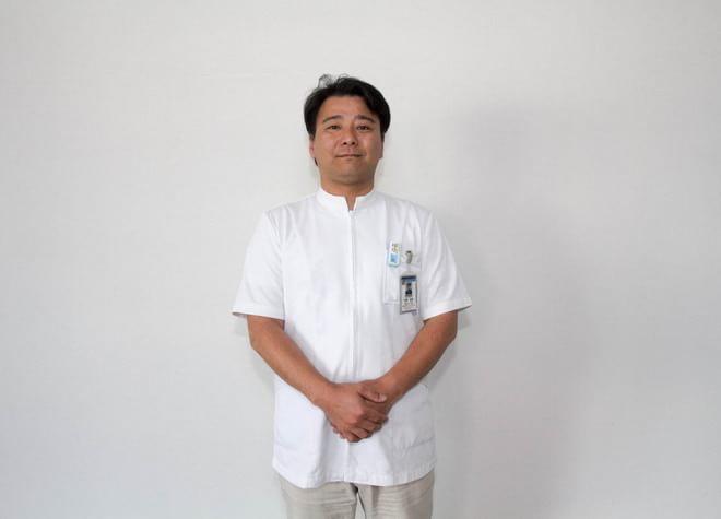 日向住吉駅 出口徒歩 10分 かわの歯科のスタッフ写真5