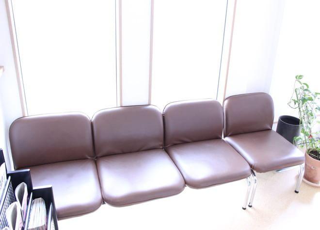 出町柳駅 出口車 10分 佐藤歯科医院の院内写真3