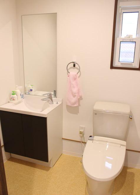 出町柳駅 出口車 10分 佐藤歯科医院の院内写真7