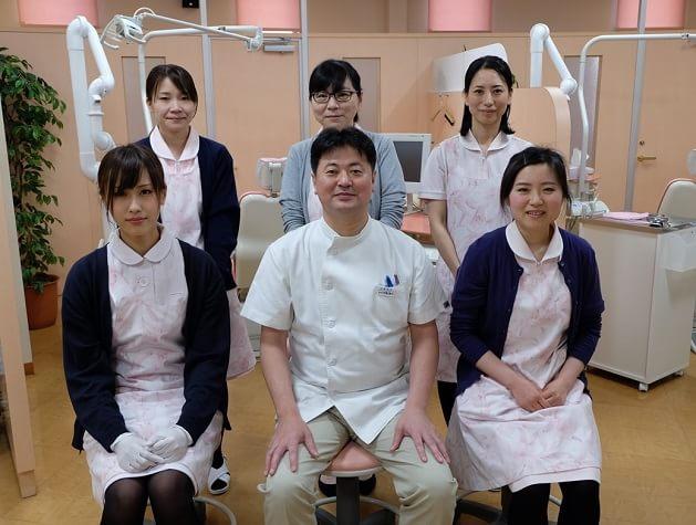 神原歯科医院の画像