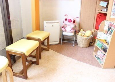 宇和島駅 出口徒歩 2分 林歯科医院のその他写真4