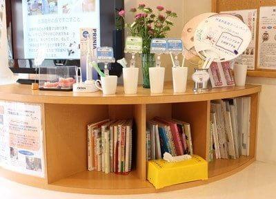 宇和島駅 出口徒歩 2分 林歯科医院のその他写真6