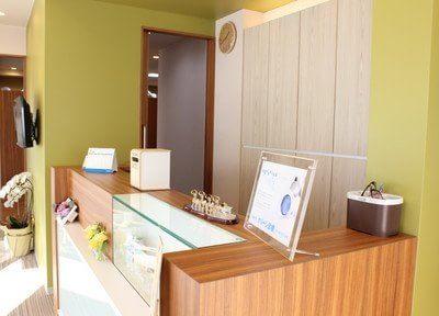 綾瀬駅 東出口徒歩5分 たかなし歯科医院の院内写真2