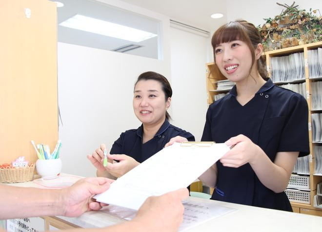 サイトウ歯科クリニックの画像