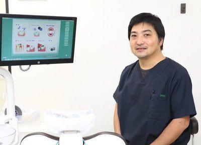本八幡歯科クリニックの画像
