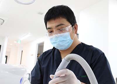 本八幡歯科クリニックの写真5