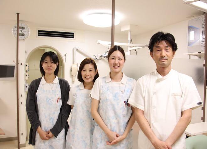 医療法人安増歯科医院