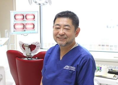 田島伸也デンタルオフィス 歯科医師