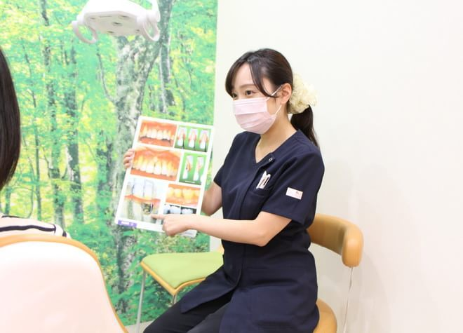 八潮駅 出口徒歩3分 シード歯科診療室写真3