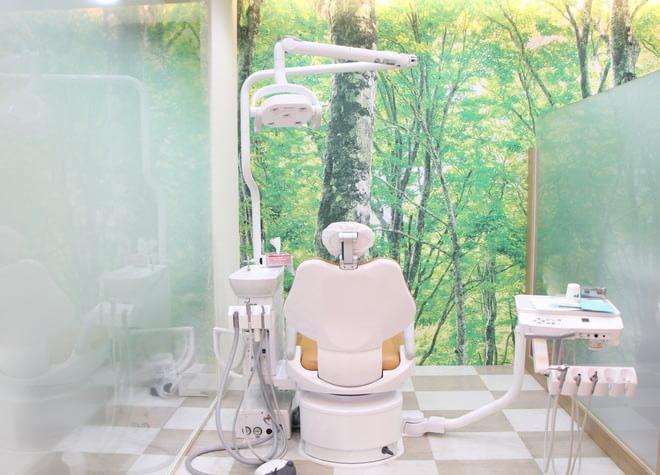 八潮駅 出口徒歩3分 シード歯科診療室写真7