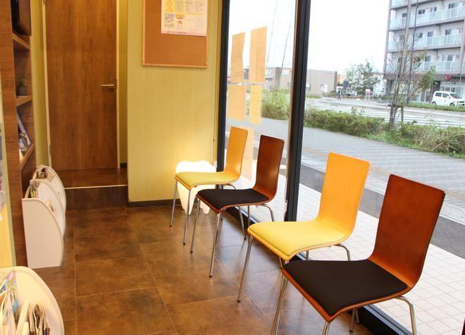 八潮駅 出口徒歩3分 シード歯科診療室の院内写真3