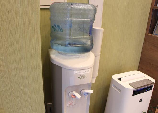 八潮駅 出口徒歩 3分 シード歯科診療室の院内写真6