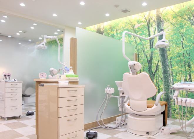 シード歯科診療室 診療室