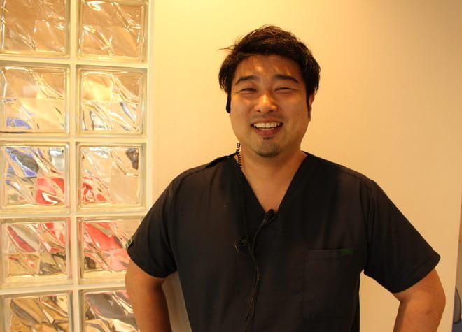 まつみだい歯科診療所 木村明義先生