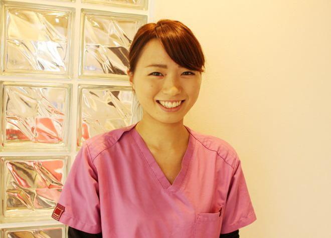 小針駅 出口徒歩 9分 まつみだい歯科診療所のスタッフ写真7