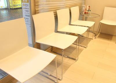 大森駅(東京都) 北口改札徒歩 1分 横須賀歯科医院の写真2