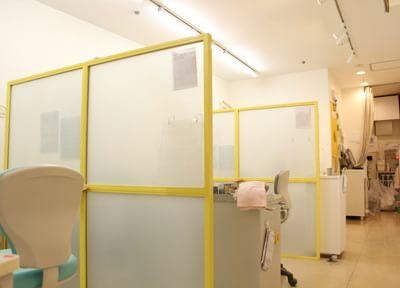 大森駅(東京都) 北口改札徒歩 1分 横須賀歯科医院の写真3