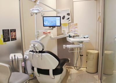 大森駅(東京都) 北口改札徒歩 1分 横須賀歯科医院の写真4