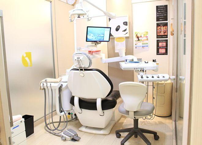 横須賀歯科医院の画像