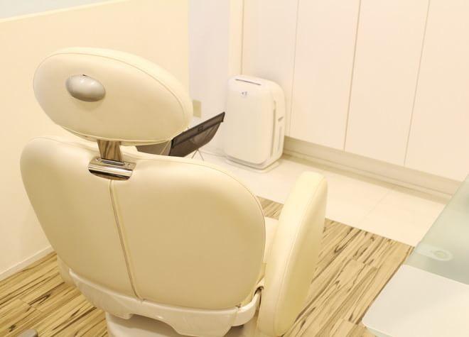表参道矯正歯科の画像