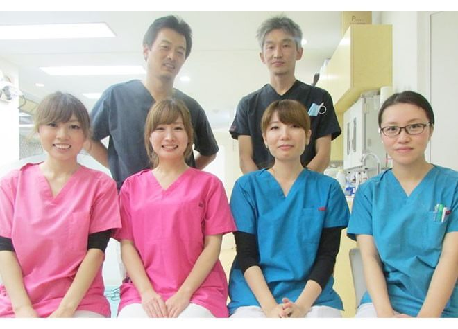 北習志野おとな・こども歯科クリニックの画像