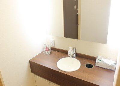 岩倉駅(愛知県) 出口車 10分 岩倉しばた歯科・矯正歯科の院内写真7