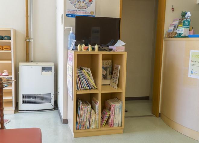 河原町駅(宮城県) 南1徒歩 7分 ちば歯科医院のちば歯科医院写真5
