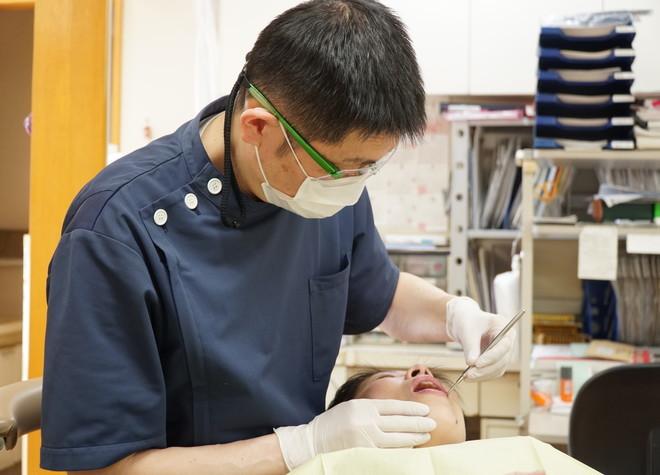 河原町駅(宮城県) 南1徒歩7分 ちば歯科医院のスタッフ写真3