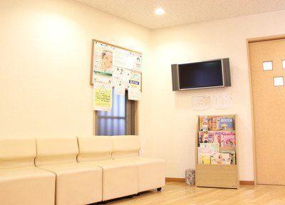 桜山駅 5番出口徒歩 1分 そとはた歯科クリニックのその他写真3
