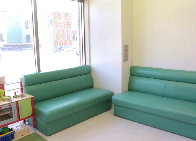 東札幌駅 1番出口徒歩9分 よつば歯科・こども歯科写真5