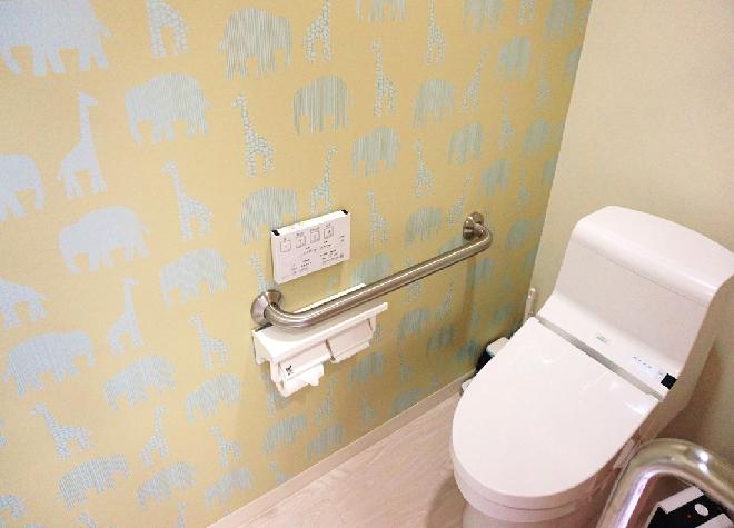 東札幌駅  1番出口 徒歩9分 よつば歯科・こども歯科の院内写真6