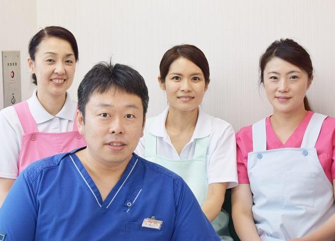 よつば歯科・こども歯科の画像