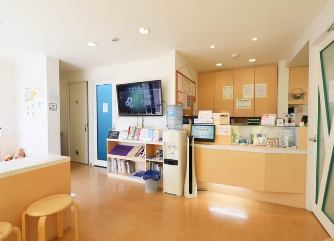 船橋駅 北口徒歩5分 もりやま歯科写真5
