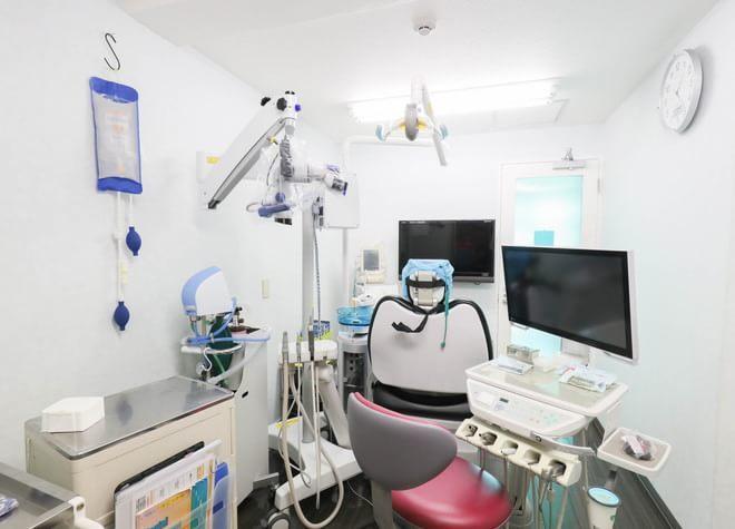 歯科用CTやマイクロスコープの導入!より精密な治療