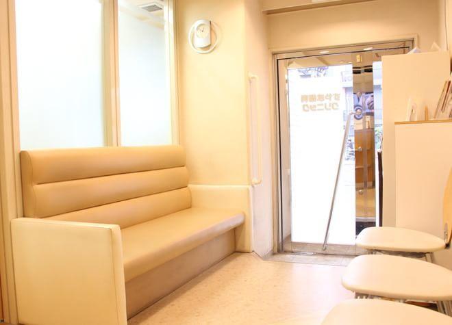 吉野町駅 2番出口徒歩 1分 すやま歯科クリニックの院内写真3