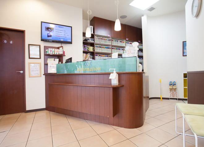 キャナルコート歯科クリニック キャナル東雲クリニックの画像