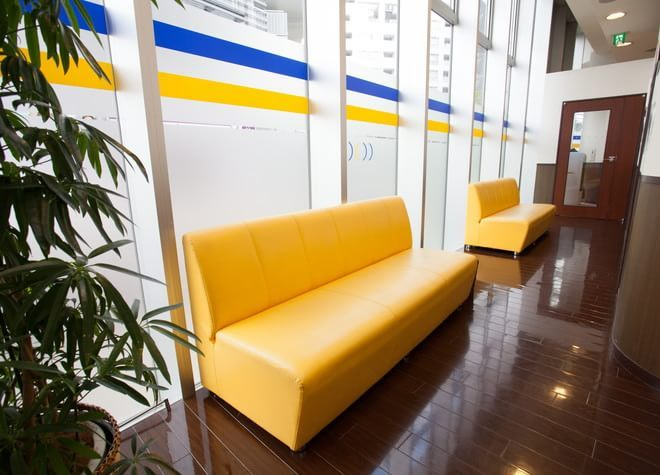 豊洲駅 5番出口徒歩7分 キャナルコート歯科クリニック キャナル東雲クリニック写真3